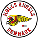 Hells Angels MC Denmark -
